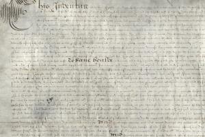 The Mayflower Manuscript